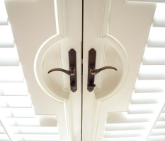Custom Luxury Home Interior Details