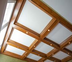 Custom Luxury Home Woodworks