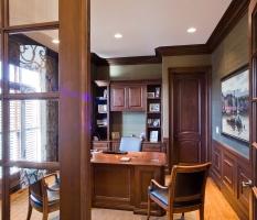 Custom Luxury Home Function